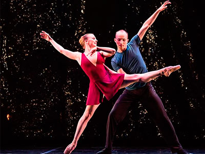 Jobs for Solo Dancers and Dance Duos