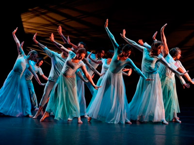 Jobs for Dance Groups