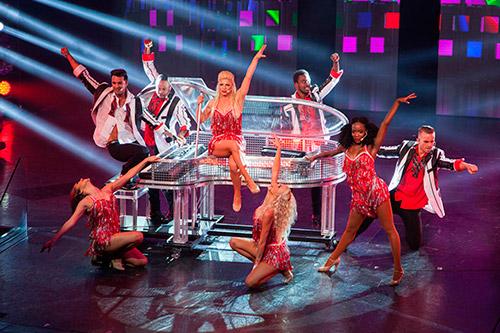Online Dance Casting For Norwegian Cruise Line
