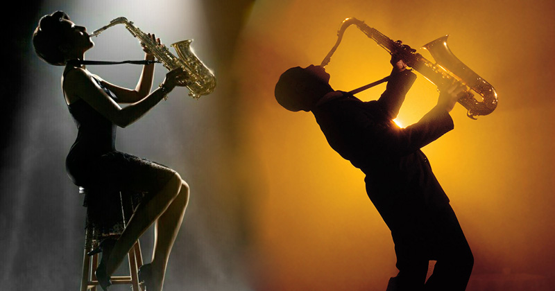 Vacancy for a Male or Female Saxophonist