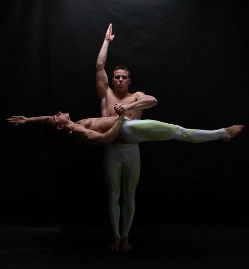 Male Adagio Duo 1730