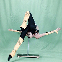 Contortion Aerial Solo 108308