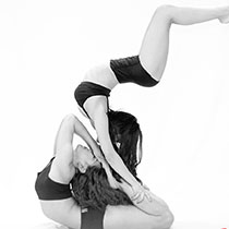 Contortion Duo 107499