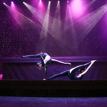 Contortion Duo 108270