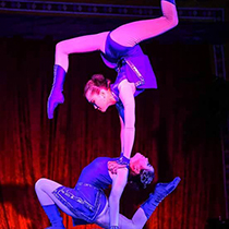 Contortion Duo 108488