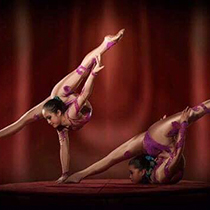 Contortion Duo 108557