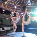 Contortion Female Duo 105564