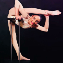 Contortion Solo 108371