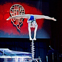 Contortion Solo 109667