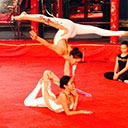 Duo Contortion 107501