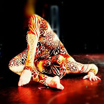 Male Contortion Act 8103