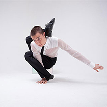 Male Contortion Act 8615