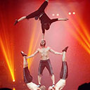Acrobatic Group 106277