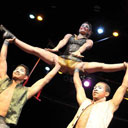 Acrobatic Group 107064