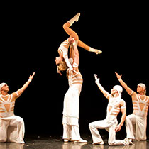 Acrobatic Group 6108