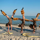Acrobatic Group 7212