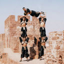 Acrobatic Troop 1160