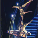 Acrobats Group 105427