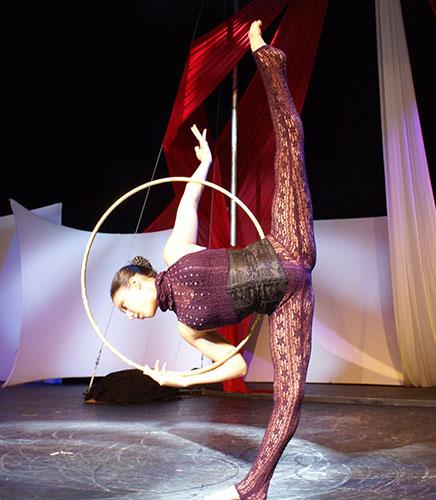Balancing Trio Act 531 International Talent Agency