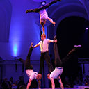 Dancing Acrobatic Group