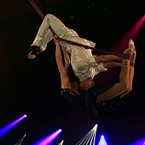 Aerial Act Duo 9031