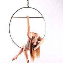 Aerial And Contortion Solo 105832