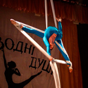 Aerial & Contortion Act 740