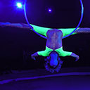 Aerial Contortion Solo 105254