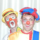 Clowns Duo 10247