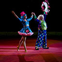Clowns Duo 104966