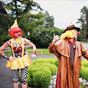 Clowns Duo 105531