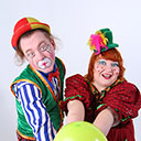 Clowns Duo 106228