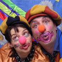 Clowns Duo 1263