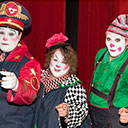Clowns Group 105049