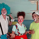 Clowns Group 105883