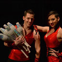 Jugglers Duo 7129