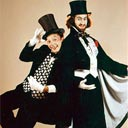 Juggling & Comedy Magic Duo