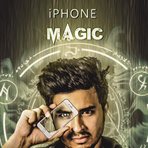 iPad Magician and Illusionist 108923