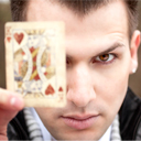 Solo Comedy Illusionist 7062