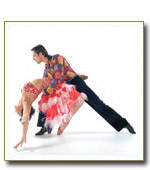 Ballroom Latin Couples