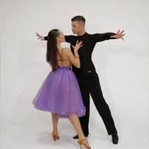 Ballroom Couple 110143