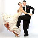 Ballroom Couple 2046
