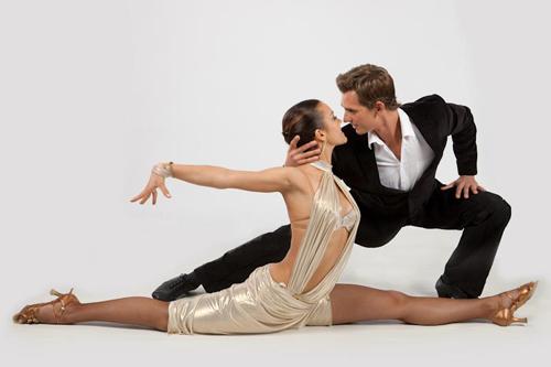 Ballet technique such as the