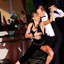 Ballroom Latin Couple 108023