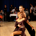 Ballroom Couple 1360