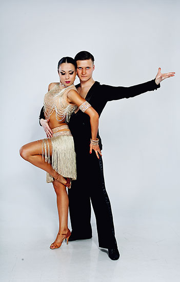 Ballroom Dance Group 51