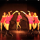 Female Dance Group 2207