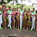Salsa Dance Group 107936