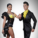 Salsa Dance Group 9136