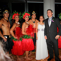 Polynesian Dance Group 105610
